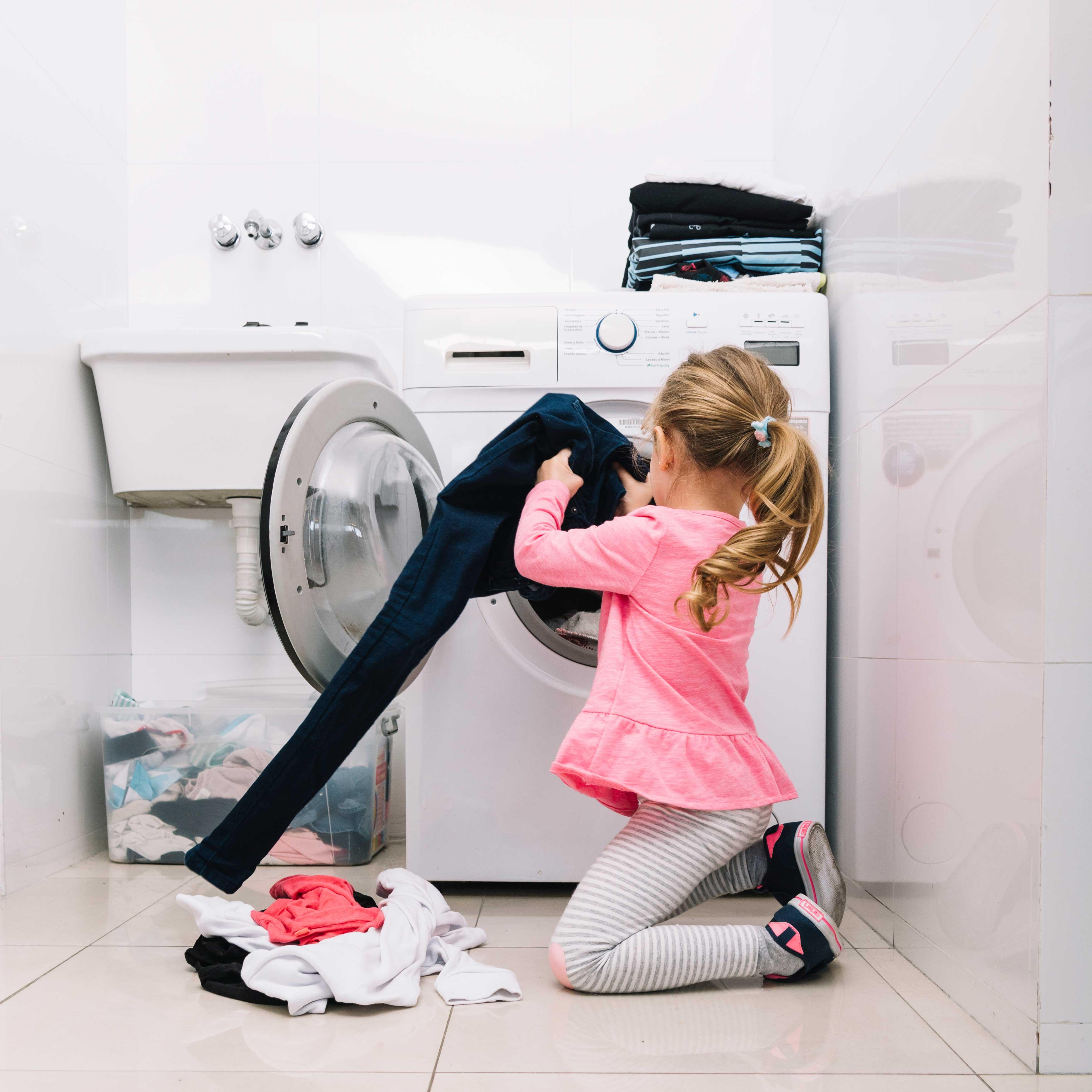 آموزش تعمیر ماشین لباسشویی، نحوه تعمیرات ماشین لباسشویی، چگونه ماشین لباسشویی را تعمیر کنیم؟